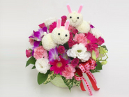 Hopping Bunny(Arrangement)
