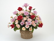 Special Smile(Rose Arrangement)