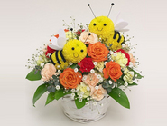 Dream Bee(Arrangement)